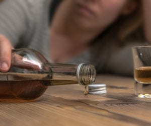 Steps to Take When Dealing With a Problem Drinker