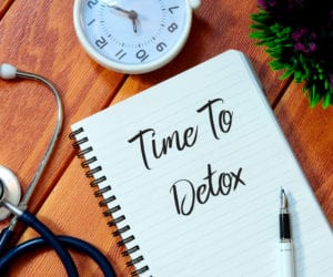 The Process of Medically Assisted Detoxification