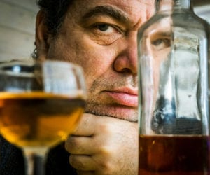 Why Does Alcohol Make Some People Angry?