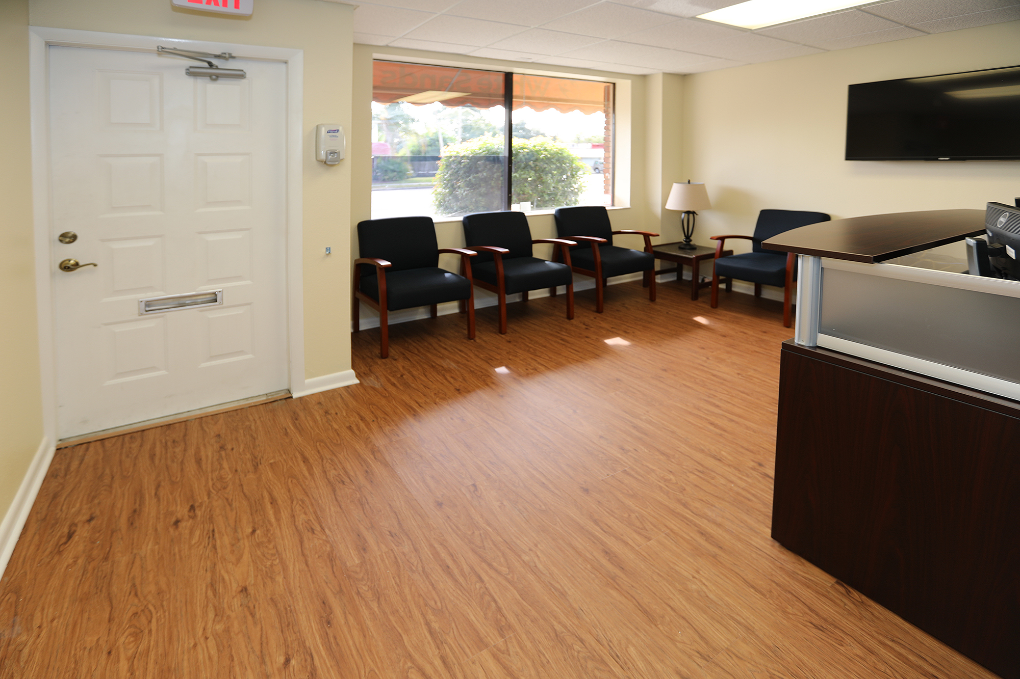 drug treatment Clearwater