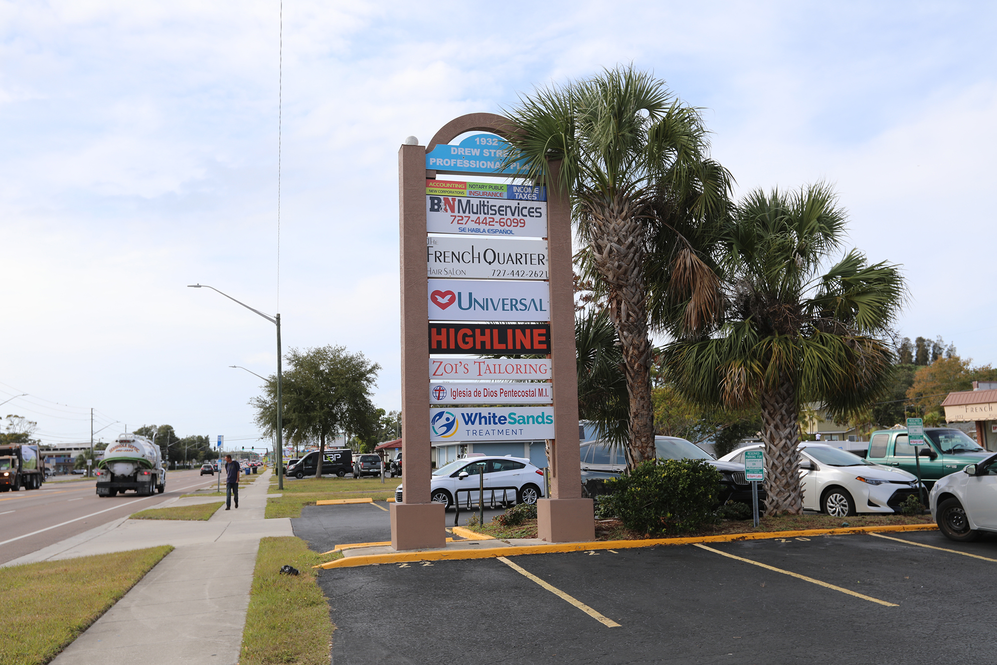 drug and alcohol treatment Clearwater