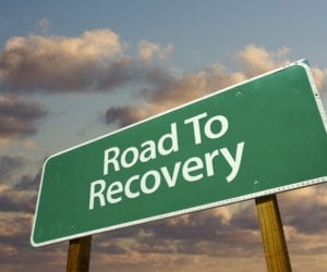 Addiction Recovery Takes Time