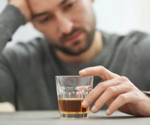 Alcohol and Depression