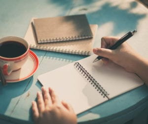 How Writing Can Benefit Your Recovery