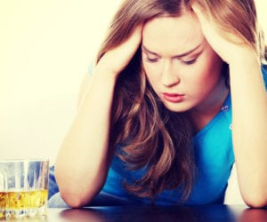 Is Your Anxiety Causing You to Drink?