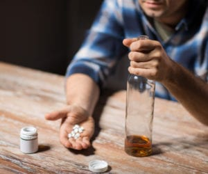Life Trauma Can Lead to Substance Abuse