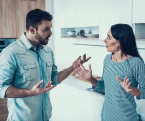 Substance Abuse and Domestic Violence