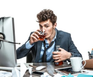 Addiction in the Workplace