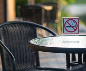 An Increasing Number of Cities Ban Smoking in Certain Areas