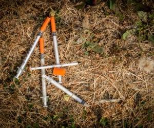 Heroin: A Growing Epidemic