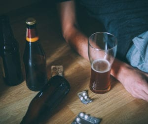 Sleep-Deprivation in Adolescents Can Lead to Substance Abuse