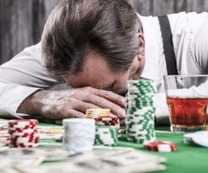 The Connection Between Addiction and Gambling