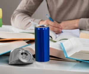The Connection Between Energy Drinks and Addiction