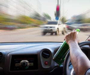 The Dangers of Driving Under The Influence