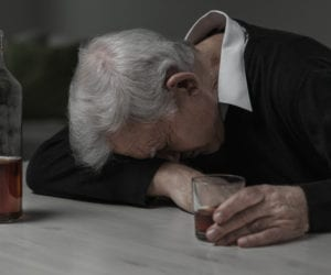 The Effects of Alcohol on Older Adults