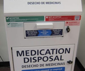 The Importance of Discarding Old Prescription Drugs