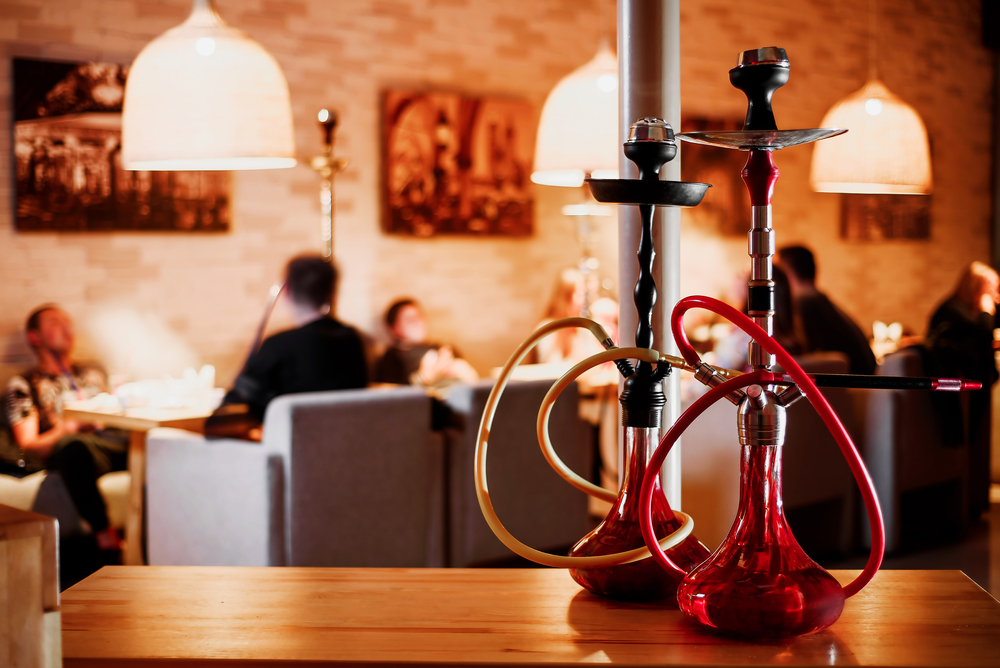 The Negative Side Effects Of Smoking Hookah Whitesands Treatment