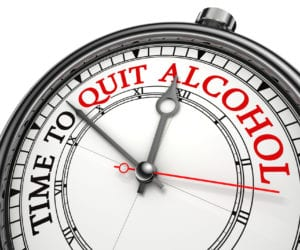 What Happens When You Quit Drinking?