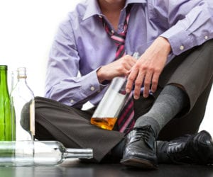 Telltale Signs of Alcohol Abuse