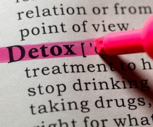 The Benefits of Medically Assisted Detox
