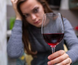 Signs That a Loved One is Struggling With Alcohol