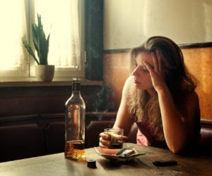 Dealing With an Alcoholic Partner