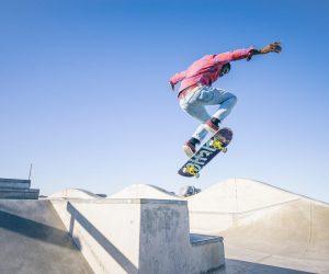 Oldest Skate Parks on the East Coast