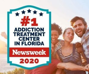 WhiteSands Ranked #1 Addiction Treatment Center In Florida