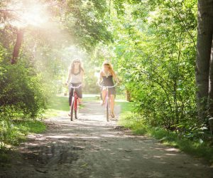 Life After Rehab: Best Bike Paths in Tampa