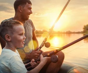 Life After Rehab: Best Fishing Spots in Tampa