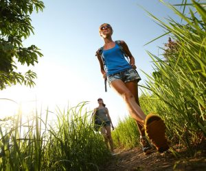 Life After Rehab: Best Hiking Spots in Tampa