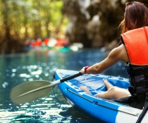 Life After Rehab: Best Places to Go Kayaking in Tampa