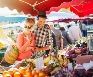 Life After Rehab: Farmers Markets in Orlando, FL | Healthy Eating & Addiction Treatment