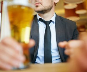 Could You Be a High Functioning Alcoholic?