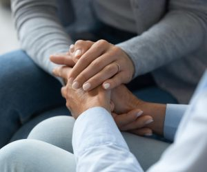 Helping an Adult Family Member With a Drug Addiction
