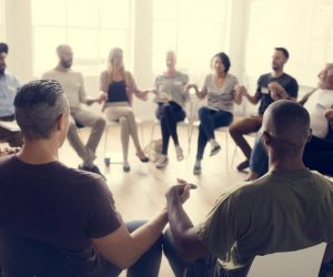 Life After Rehab: AA Meetings in Fort Myers