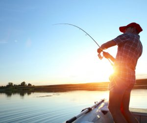 Life After Rehab: Best Fishing Trips in Fort Myers