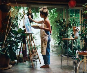 Life After Rehab: Best Places to Tap Into Your Creativity in Tampa