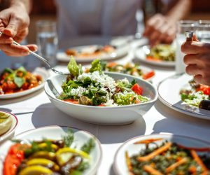 Life After Rehab: Healthy Restaurants in Fort Myers