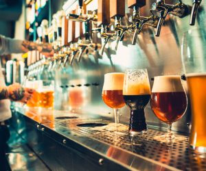 "Craft Beer and Alcoholism: Creating a ""Hobby"" Out of Alcohol Addiction"