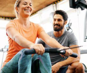 Do Drug Rehab Centers Have Gyms?
