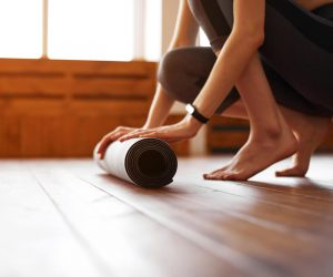 11 Ways Yoga Helps People During and After Addiction Treatment