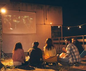 5 Movies to Inspire You in Recovery