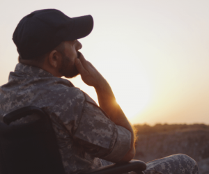 Alcohol and PTSD Treatment for Veterans